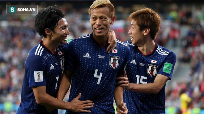 Tối nay, châu Á sẽ có niềm tự hào tại World Cup - Ảnh 1.