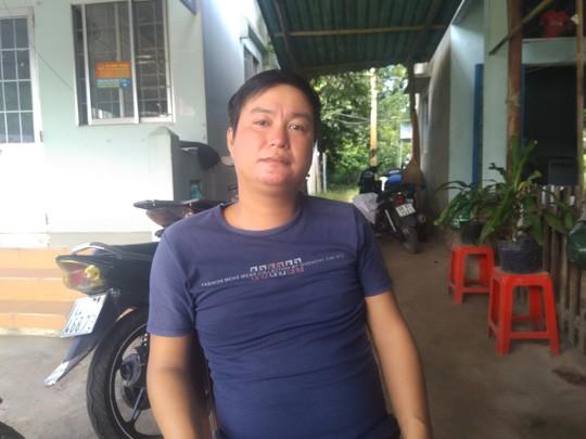 Nhân chứng phát hiện thầy giáo lạc trong rừng ở Phú Quốc tiết lộ tình tiết bất ngờ - Ảnh 1.