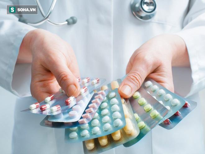 5 cách chăm sóc dạ dày tốt hơn uống thuốc: Ai làm được, bệnh sẽ sớm tiêu tan - Ảnh 2.