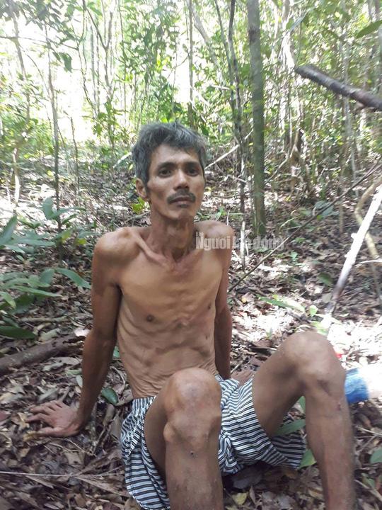 Nhân chứng phát hiện thầy giáo lạc trong rừng ở Phú Quốc tiết lộ tình tiết bất ngờ - Ảnh 3.