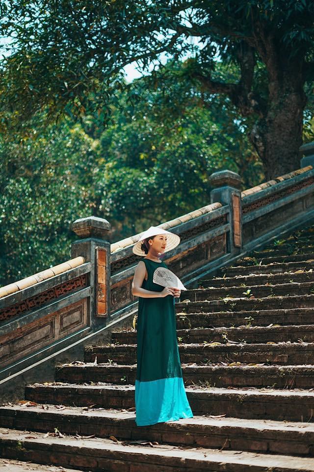 Mê mẩn những thước phim Hành trình trở về Việt Nam của cô bạn du học sinh 9X - Ảnh 4.