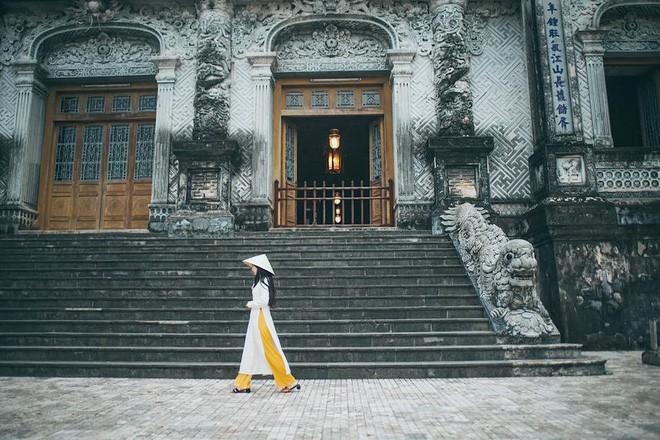 Mê mẩn những thước phim Hành trình trở về Việt Nam của cô bạn du học sinh 9X - Ảnh 5.