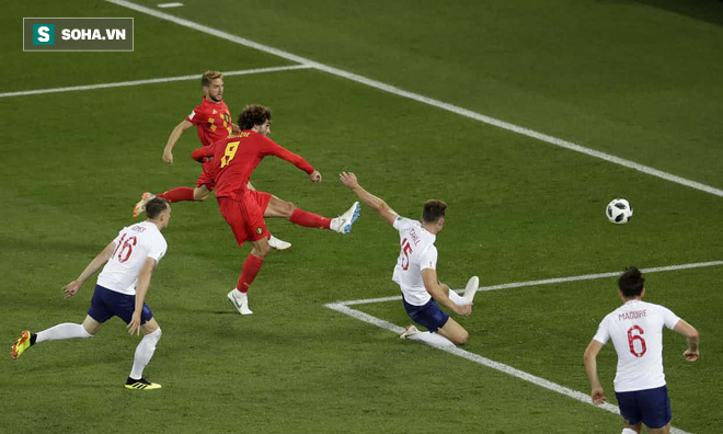 """World Cup 2018: Sự """"bất thường"""" của đội tuyển Anh và nghi vấn """"né"""" Brazil - Ảnh 1."""