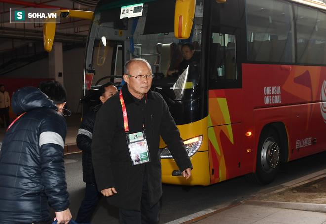 Cơn bão châu Á tại World Cup 2018 và lời thật lòng của HLV Park Hang-seo - Ảnh 3.