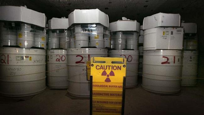 Di sản Chiến tranh Lạnh: Mỹ bế tắc trước mối họa mang tên hàng tỷ tấn TNT - Ảnh 2.