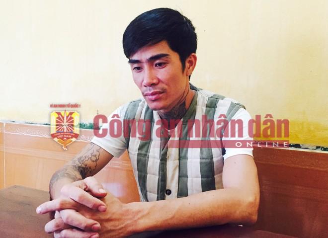Hé lộ tình tiết cực sốc từ lời khai kẻ giết người, cướp taxi tại Hải Dương - Ảnh 3.