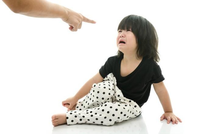 5 bước giúp mẹ thiết lập kỷ luật với trẻ mà không làm tổn thương con - Ảnh 1.
