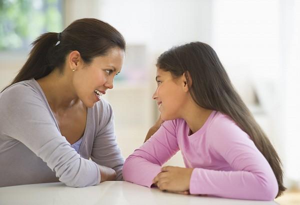 5 bước giúp mẹ thiết lập kỷ luật với trẻ mà không làm tổn thương con - Ảnh 4.