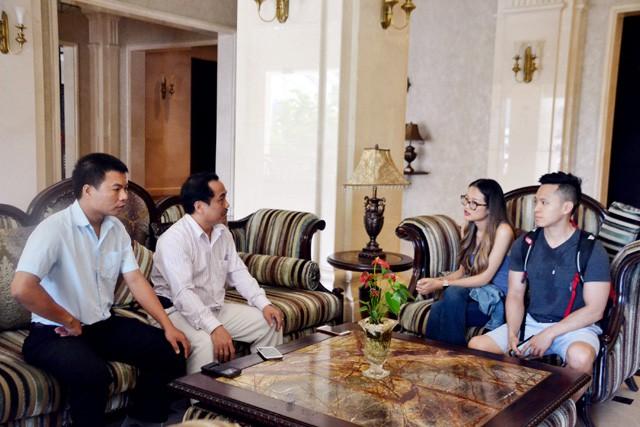 Truy tìm tài xế xích lô chặt chém Việt kiều 1,5 triệu đồng cho một giờ đi xe - Ảnh 3.