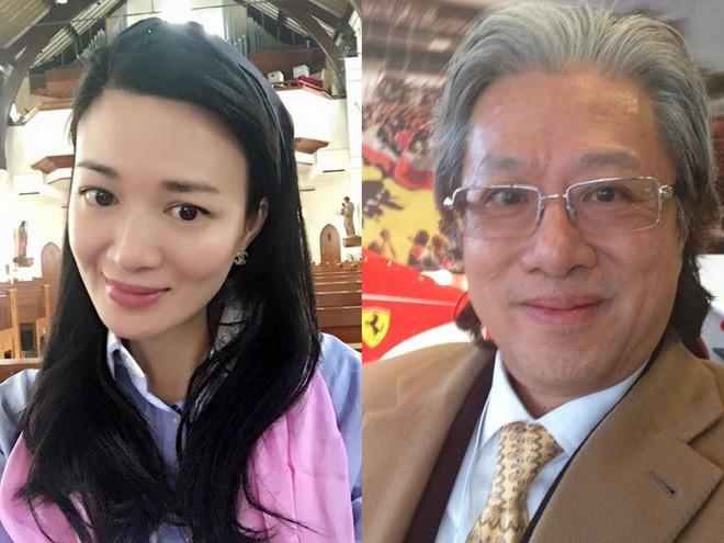 Dàn mỹ nhân Ỷ Thiên Đồ Long Ký TVB sau 18 năm: Chỉ 2 người có cuộc sống thập toàn thập mỹ, còn lại đánh mất hào quang chật vật sống qua ngày  - Ảnh 7.
