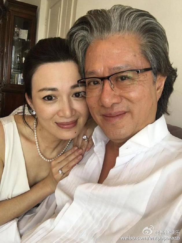 Dàn mỹ nhân Ỷ Thiên Đồ Long Ký TVB sau 18 năm: Chỉ 2 người có cuộc sống thập toàn thập mỹ, còn lại đánh mất hào quang chật vật sống qua ngày  - Ảnh 8.
