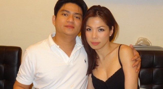 Anh họ xác nhận gia đình bà Ngọc không khá giả, chỉ phất lên khi lấy BS Chiêm Quốc Thái - Ảnh 2.