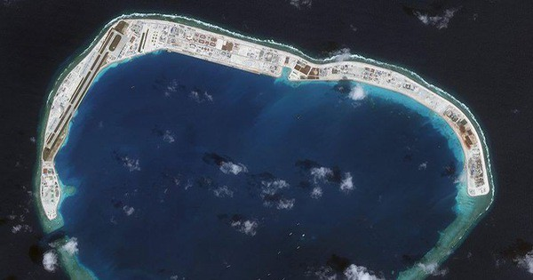 Biển Đông: Mỹ tăng cường tuần tra, Việt Nam cân nhắc mọi lựa chọn để bảo vệ chủ quyền - Ảnh 2.