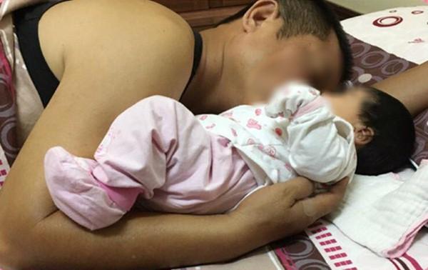 Than thở chuyện sinh nở nhờ bố đẻ lên chăm nhưng bị bố chồng cho nằm đất, cô nàng không ngờ bị mắng té tát  - Ảnh 3.