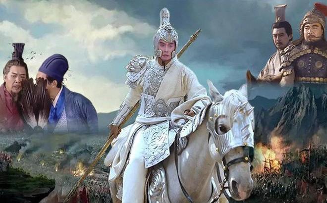 Không phải Quan Vũ, Trương Phi, ai mới là võ tướng hạ nhiều địch nhất thời Tam Quốc? - Ảnh 1.