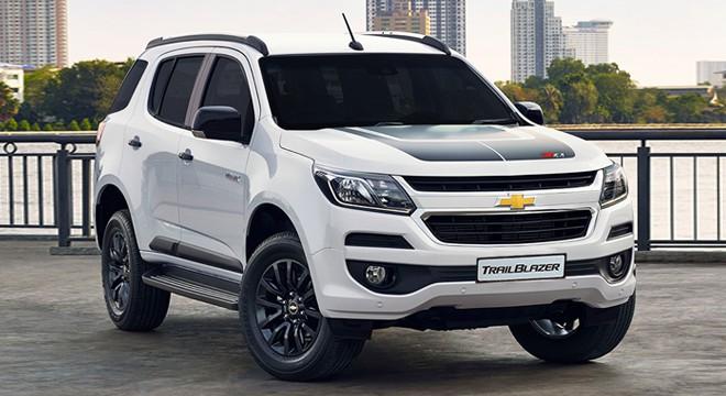 Kỷ lục giá rẻ: Chevrolet trở thành xe chính hãng phá đảo hai phân khúc của phân khúc Việt Nam - Ảnh 2.