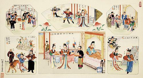 Cả đời đắc tội với không ít người, Bao Công vẫn bình yên vô sự nhờ luật ngầm của nhà Tống - Ảnh 4.