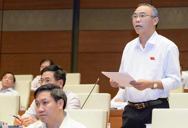 Bộ trưởng Tài nguyên: Nếu phát hiện người nước ngoài mua đất ở Việt Nam xin báo để kiểm tra - Ảnh 1.
