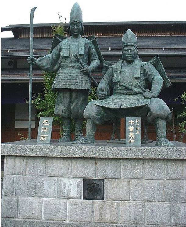 Nữ samurai hiếm hoi trong lịch sử Nhật Bản: Chém đầu 7 tướng địch ngay tại chiến trường - Ảnh 7.