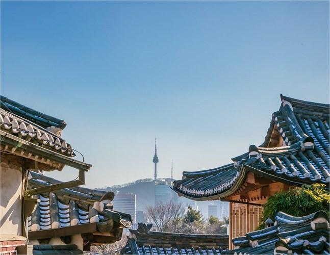Du lịch Hàn Quốc: Những địa điểm nhất định phải check-in ở Seoul - Ảnh 1.