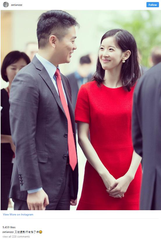 Chân dung cô gái xinh đẹp mới 25 tuổi đã là nữ tỷ phú trẻ tuổi nhất Trung Quốc - Ảnh 5.