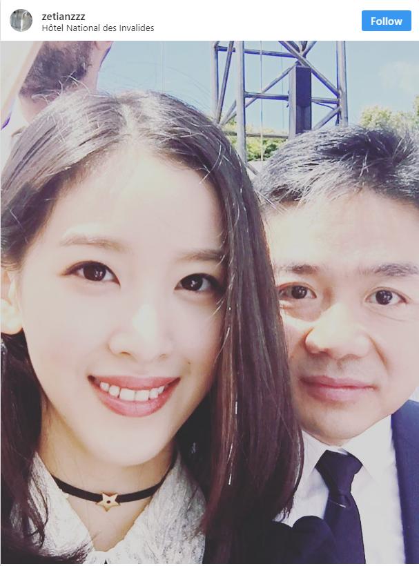 Chân dung cô gái xinh đẹp mới 25 tuổi đã là nữ tỷ phú trẻ tuổi nhất Trung Quốc - Ảnh 10.