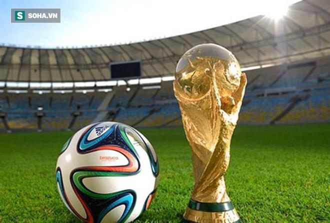 Việt Nam chưa có bản quyền World Cup: Chỉ thương các chú, các bác… - Ảnh 1.
