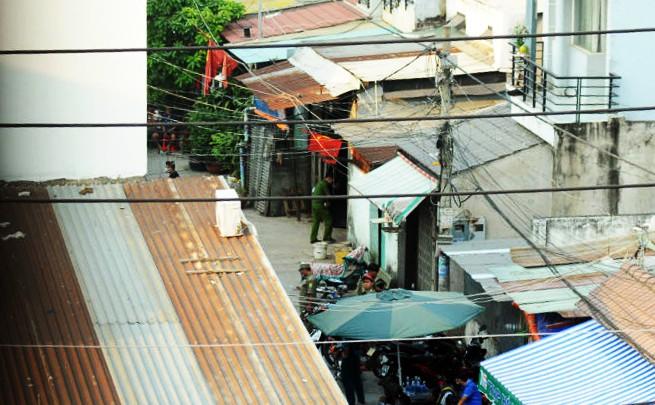 Truy tố kẻ cuồng sát gia đình 5 người ở Sài Gòn ngày giáp tết - Ảnh 1.
