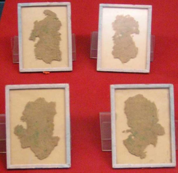 Bí ẩn áo giáp giấy 2.600 năm tuổi của Trung Quốc, cản được cả đao kiếm, súng lục hay tên - Ảnh 2.