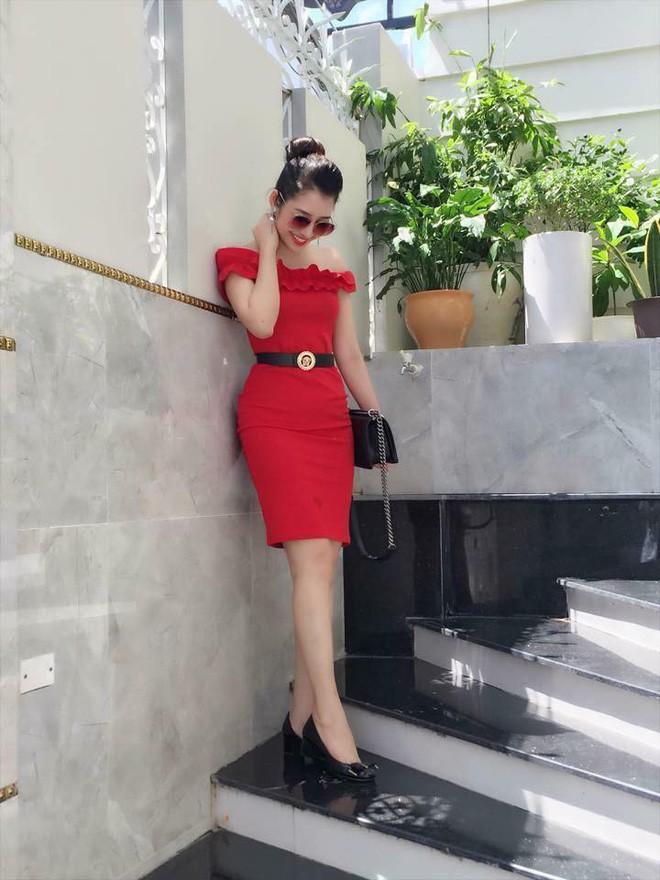 Sau khi chi 200 triệu nâng ngực, nâng mũi, sửa mặt, nhan sắc chị gái Sài Gòn tuổi 33 khiến các em 20 phải chạy dài - Ảnh 8.