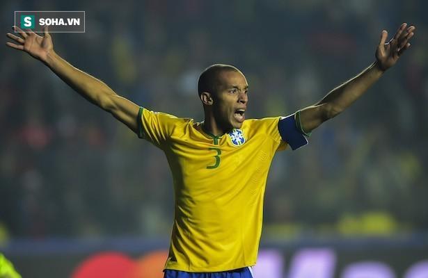 Không phải Neymar, đây mới là cột trụ của Brazil trên đường chinh phục World Cup - Ảnh 1.