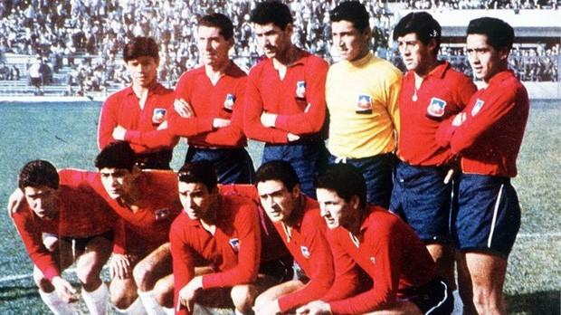 Lịch sử World Cup 1962: Ngày hội bóng đá thế giới bị lãng quên của FIFA - Ảnh 1.