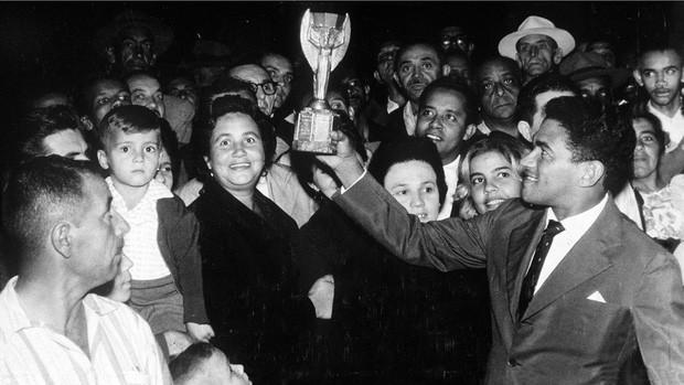 Lịch sử World Cup 1962: Ngày hội bóng đá thế giới bị lãng quên của FIFA - Ảnh 5.