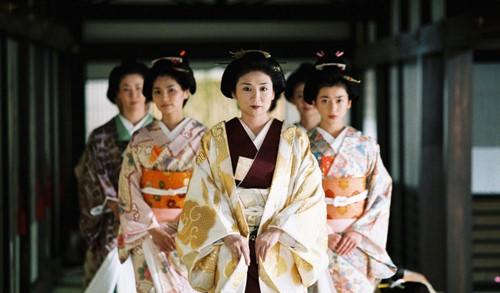 3 lý do khiến hoạn quan không có chỗ dung thân trong hoàng cung Nhật Bản thời xưa - Ảnh 2.