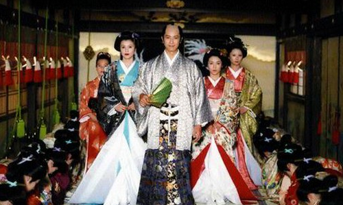 3 lý do khiến hoạn quan không có chỗ dung thân trong hoàng cung Nhật Bản thời xưa - Ảnh 3.