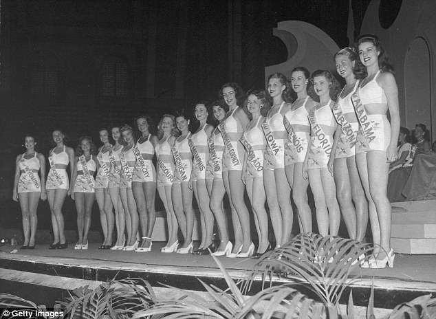 Dư luận Mỹ phản ứng thế nào khi cuộc thi Hoa hậu bị loại bỏ phần bikini? - Ảnh 2.