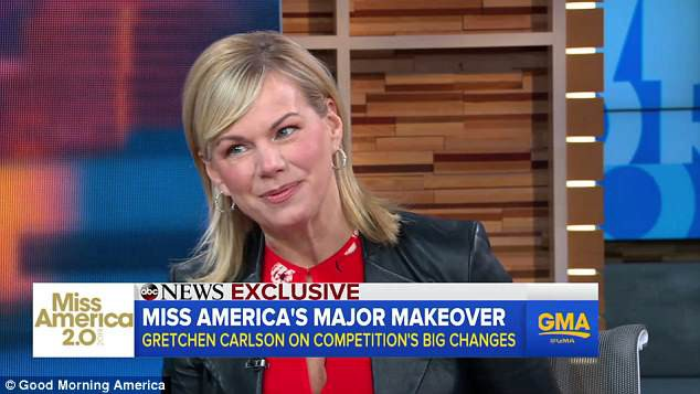 Dư luận Mỹ phản ứng thế nào khi cuộc thi Hoa hậu bị loại bỏ phần bikini? - Ảnh 1.
