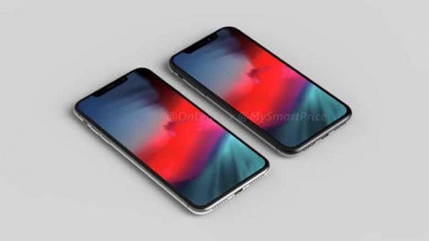 Nóng: iPhone X Plus và iPhone 9 tiếp tục xuất hiện rõ nét - Ảnh 1.