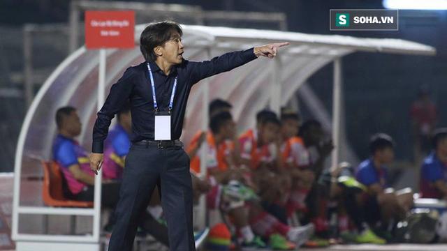 """Hôm nay, Hữu Thắng và Miura sẽ lại """"mất mặt"""" ở V.League? - Ảnh 1."""