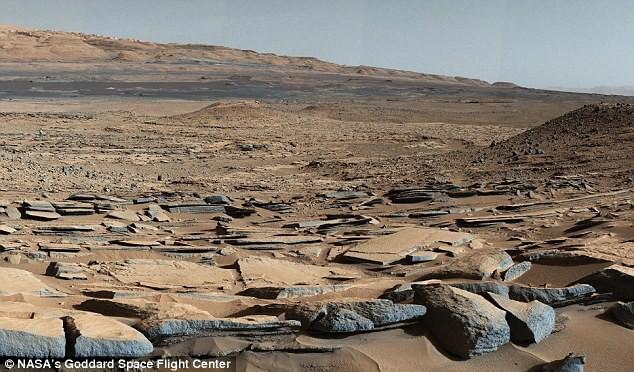 Kết quả họp báo NASA: Tìm ra dấu vết của sự sống trên sao Hỏa trong quá khứ, và có thể bây giờ vẫn còn - Ảnh 6.