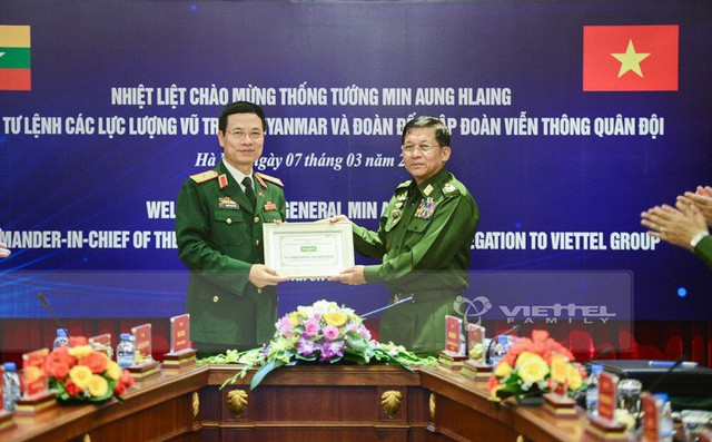 Công ty Việt kiến tạo cuộc sống 4.0 trên đất nước chùa vàng - Ảnh 1.