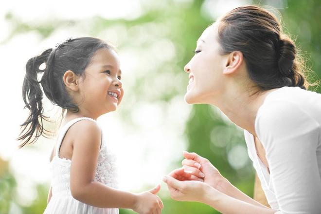 Đau khổ vì vô sinh nhiều năm, đến khi con gái 3 tuổi nói một câu, tôi mới hiểu vì sao mình mang thai khó lại đến vậy - Ảnh 2.