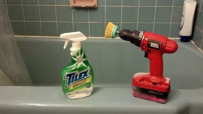 15 mẹo hay giúp làm sạch nhà chỉ trong vài phút ai cũng nên biết - Ảnh 15.