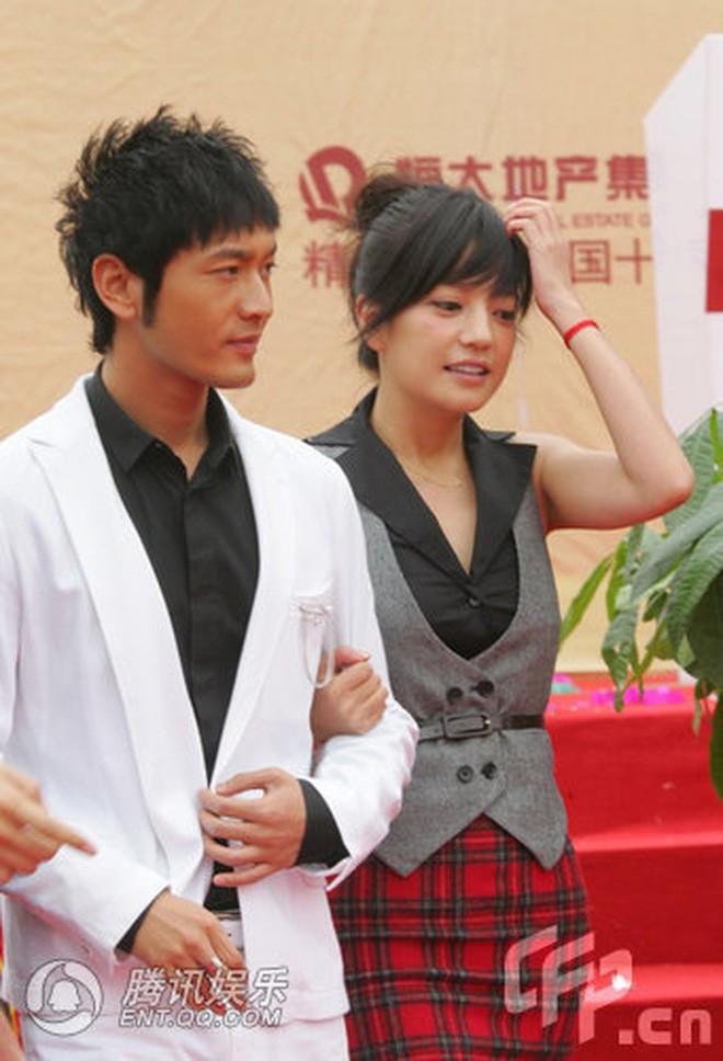 Bí ẩn về mối quan hệ yêu - hận của bộ tứ Huỳnh Hiểu Minh - Triệu Vy - Trần Khôn - Châu Tấn - Ảnh 3.