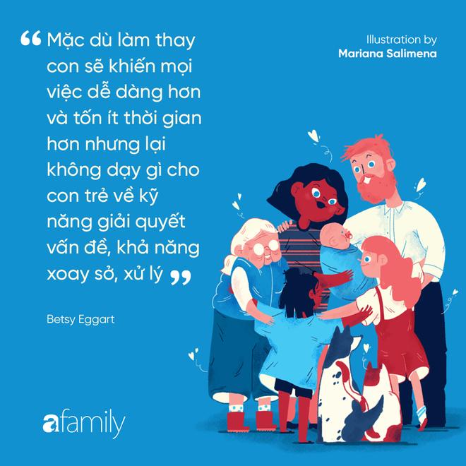 Không phải trại hè hay học thêm tiếng Anh, đây mới là điều cô giáo Mỹ khuyên cha mẹ nên làm cho con vào dịp nghỉ hè - Ảnh 4.