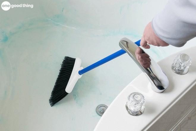 15 mẹo hay giúp làm sạch nhà chỉ trong vài phút ai cũng nên biết - Ảnh 4.