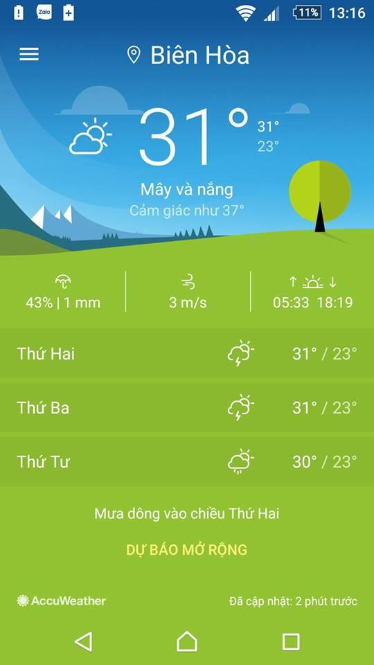 Dân mạng cả nước chia sẻ bảng nhiệt độ kinh hoàng, mách nhau cách sống sót qua chuỗi ngày 40 độ - Ảnh 4.