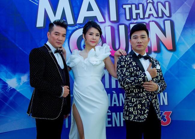Diễn viên Kim Oanh bị chỉ trích nặng nề khi ngồi giám khảo cùng Quang Linh, Đàm Vĩnh Hưng - Ảnh 7.