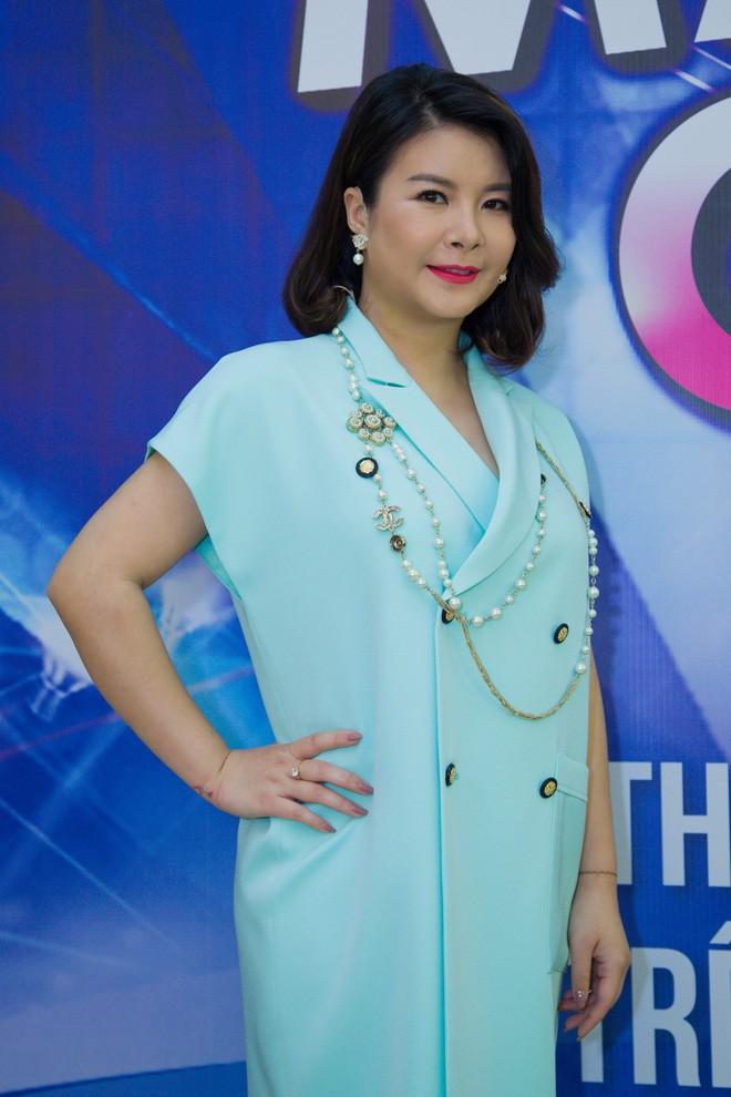 Diễn viên Kim Oanh bị chỉ trích nặng nề khi ngồi giám khảo cùng Quang Linh, Đàm Vĩnh Hưng - Ảnh 8.
