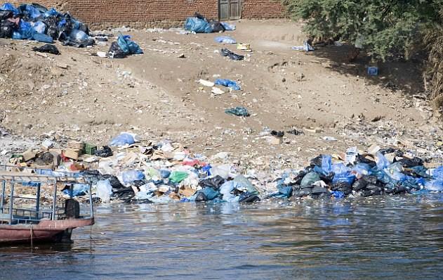 Hầu hết rác thải trên đại dương đều tới từ 10 con sông này - Ảnh 4.